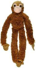 Wild Republic Europe 51 Cm Hanging Monkey Orang-utan Plush Toy