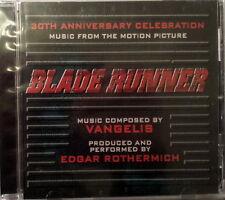 BLADE RUNNER - CD Soundtrack OST - Vangelis Edgar Rothermich