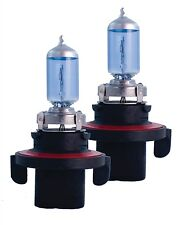 Polaris Ranger RZR Razor 800 900 XP 2011 H13 Xenon HID Blu/Wht Headlight Bulbs