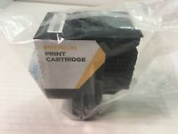 NEW - 801HK GENUINE BLACK 801HK PRINTER CARTRIDGE  HIGH YIELD