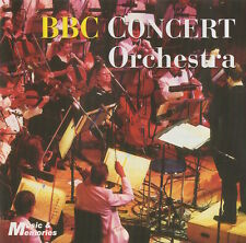 BBC CONCERT ORCHESTRA - DOUBLE CD