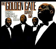 The Golden Gate Quartet USA ORIGINAL Konzertplakat 1973 JAZZ ZUSTAND BEACHTEN