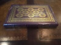 Easton Press THE TIME MACHINE H. G. Wells SEALED