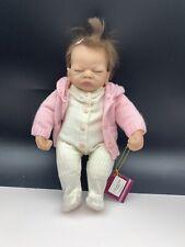 Linda Webb Vinyl Puppe 26 cm. Top Zustand