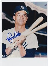 ROY WHITE NEW YORK YANKEES SIGNED 8X10 PHOTO AUTO AUTOGRAPH AS IS [B]