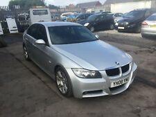 2008 BMW 2.0 320D M SPORT / E90 Automatic / Spaires or Repairs
