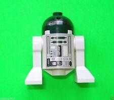 Lego Star wars figura # r4-p44 Droid-Astrodroide de set 8088 # = top!!!