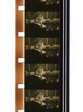 """16mm Film Print """"Au pays de Zom"""", 1982, Joseph Rouleau Opera Singer"""