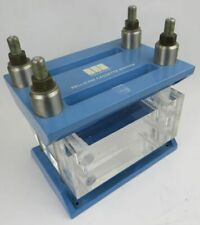 Millipore Pellicon Tangential Flow Filtration Cassette System - Working