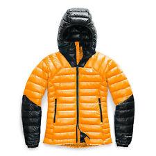 The North Face Summit L3 Down Hoodie Jacket - Women's Medium ~ $375.00 Orange
