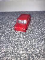 Corgi Vintage Mini Red Min 1 Car