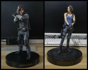 MTTOYS 1//6 MT004 Resident Evil Jill Valentine  Head Sculpt /&Clothing Suit toys