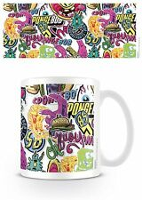 NEW OFFICIAL Spongebob Squarepants (Montage) MUG BY PYRAMID MG23371