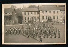 Military WW1 WALES Welsh Troops National Fund Postcard Day PPC