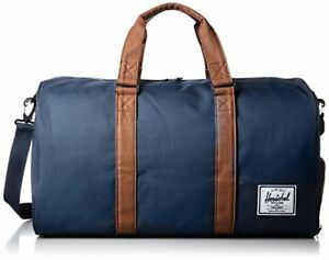 NEW Navy One Size Duffel Luggage Travel Bag FREE SHIPPING