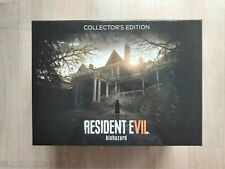 Resident Evil VII 7 Biohazard Collector's Edition - Playstation 4 PS4 - FRA TBE