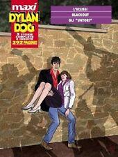 fumetto MAXI DYLAN DOG BONELLI numero 11
