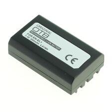 Originele OTB Accu Batterij Nikon Coolpix 4300 - 650mAh Akku Battery