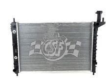 Radiator CSF 3806