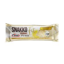 PRO NUTRITION SNAKKO FIT crema di LIMONE box 24 pezzi pronutrition