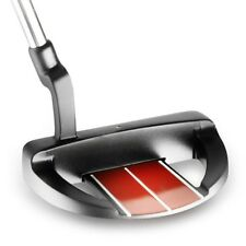 "Bionik 504 Mallet Golf Putter-335g Left Hand/LH-Karma Black Standard Grip-32"""