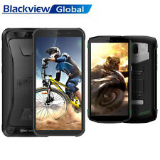 Blackview BV5800 BV5500 Smartphone IP68 Wasserdicht Handys 2GB+16GB Android 8.1