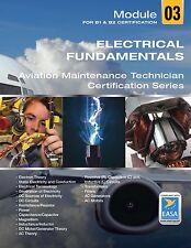 EASA Part-66 Module M3 B1.1/B2 Study book - Electrical Fundamentals