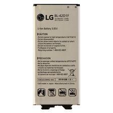 LG Standard 2,800mAh Li-ion Battery (BL-42D1F) 3.85V for LG G5 Smartphones Gray