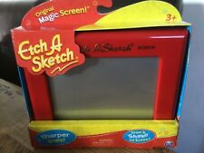 Etch A Sketch Magic Screen Full Size Brand New Vintage Classic Disney Toy Story
