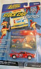 Aj Foyt #51 Johnny Lightning Stock Car Legends 1979 Cutlass NASCAR 1/64 Die-Cast