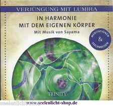Verjüngung mit Lumira - In Harmonie mit dem eigenen Körper