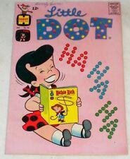 Vintage 1964 Harvey Pub. Vol, 1 No. 96 Little Dot Comic Book