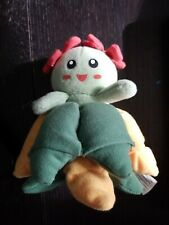 """5 Inch Tall BELLOSSOM Plush Toy Pokemon! Stuffed Animal Oddish 2000 Nintendo"