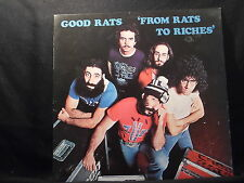 Good Rats - From Rats To Riches