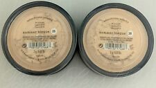 Bare Escentuals Bare Minerals Concealer SUMMER Bisque Face 2g - XXL - *Lot of 2*
