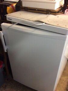 Liebherr undercounter fridge - 3 months old.
