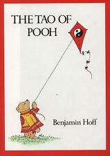 Winnie-The-Pooh: The Tao of Pooh 1 by Benjamin Hoff (1982, Hardcover)