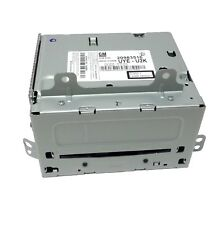 AM FM CD Player Radio Receiver Module with Navigation Equinox Cruze LaCrosse SRX
