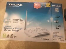 td-w8951nd modem router