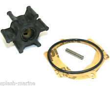REPLACEMENT WATER PUMP IMPELLER - YANMAR 2GM20-YEU 3GM30-YEU 2YM15 3YM20 3YM30