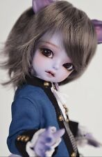 1/6 Bjd Doll SD soom Cheshire volks Free Face Make UP+Eyes_ Human+animal body