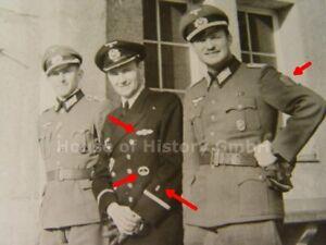 119585: Fotoalbum Zahnarzt, Russland, Panzer Schlepper Demjanskschild UBoot TOP