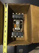 Westinghouse Multi-pole Contactor Type: 36E4294 SL-60725-17