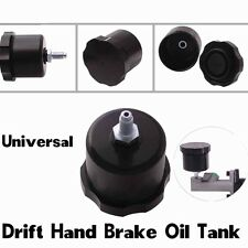 Hydraulic Drift Handbrake Oil Can Tank for E-brake Hand Brake Fluid Reservoir#