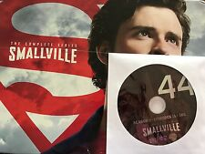 Smallville - Season 8, Disc 2 REPLACEMENT DISC (not full season)