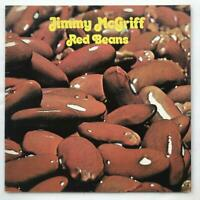 Jimmy McGriff Red Beans LP VG+/NM Hammond Organ Jazz Vinyl
