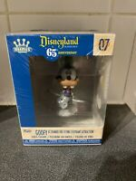 Funko Minis Goofy at Dumbo Attraction Disneyland 65th #06
