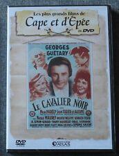 Le cavalier noir - Georges Guetary, DVD neuf