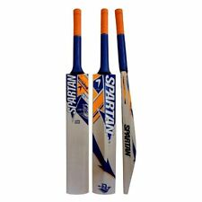 Spartan MSD 7 Cricket bat Kashmir Willow,Full Size SH With Cover