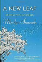 Nuevo Hoja: Crecimiento con mi Jardín por Simonds, Merilyn